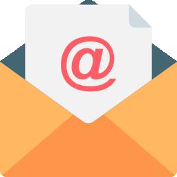Image Courrier marketing direct | courrier en ligne, e-mail et sms avec mailindus
